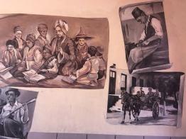 Gründer von Bo-Kaap