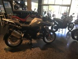 Motorräder