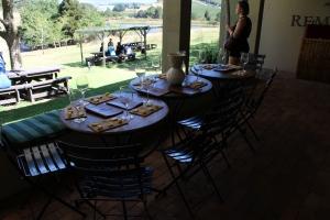 Veranda Weinfarm