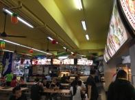 Food Court