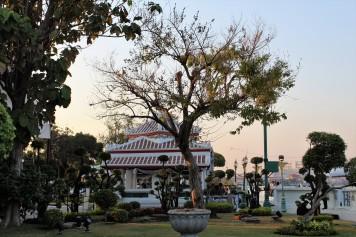 Anlage des Wat Arun