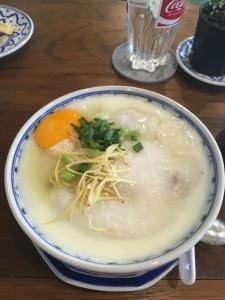 Thai Frühstück