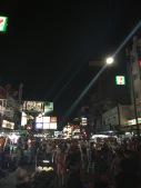 Koh San Road