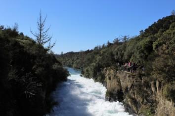 Huka Falls (1)