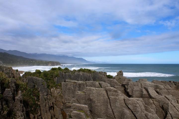 Meine Reise durch Neuseeland – Die Südinsel Teil1