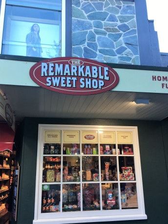 Süßigkeiten Laden