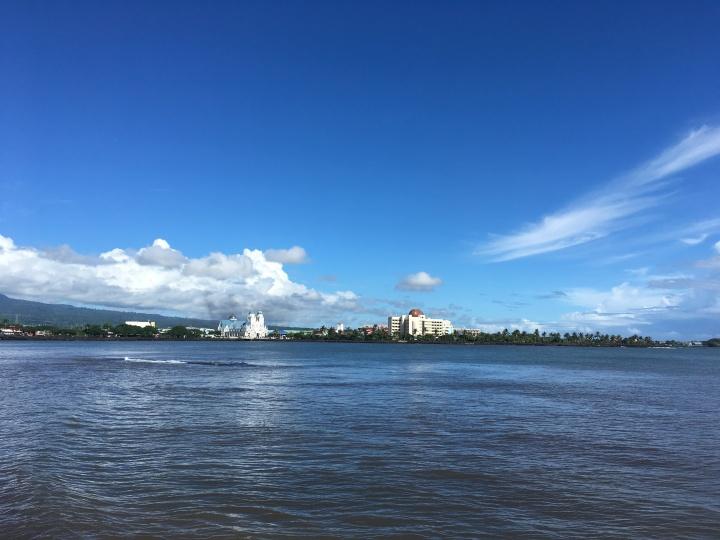 Samoa, eine andere Welt – Teil1