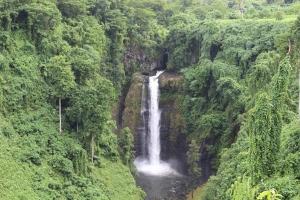 Sopasasa Falls