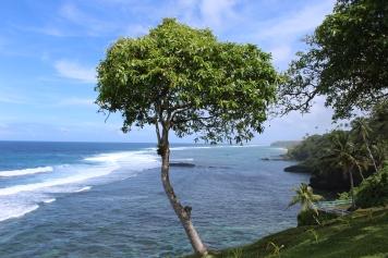 Samoa Küste