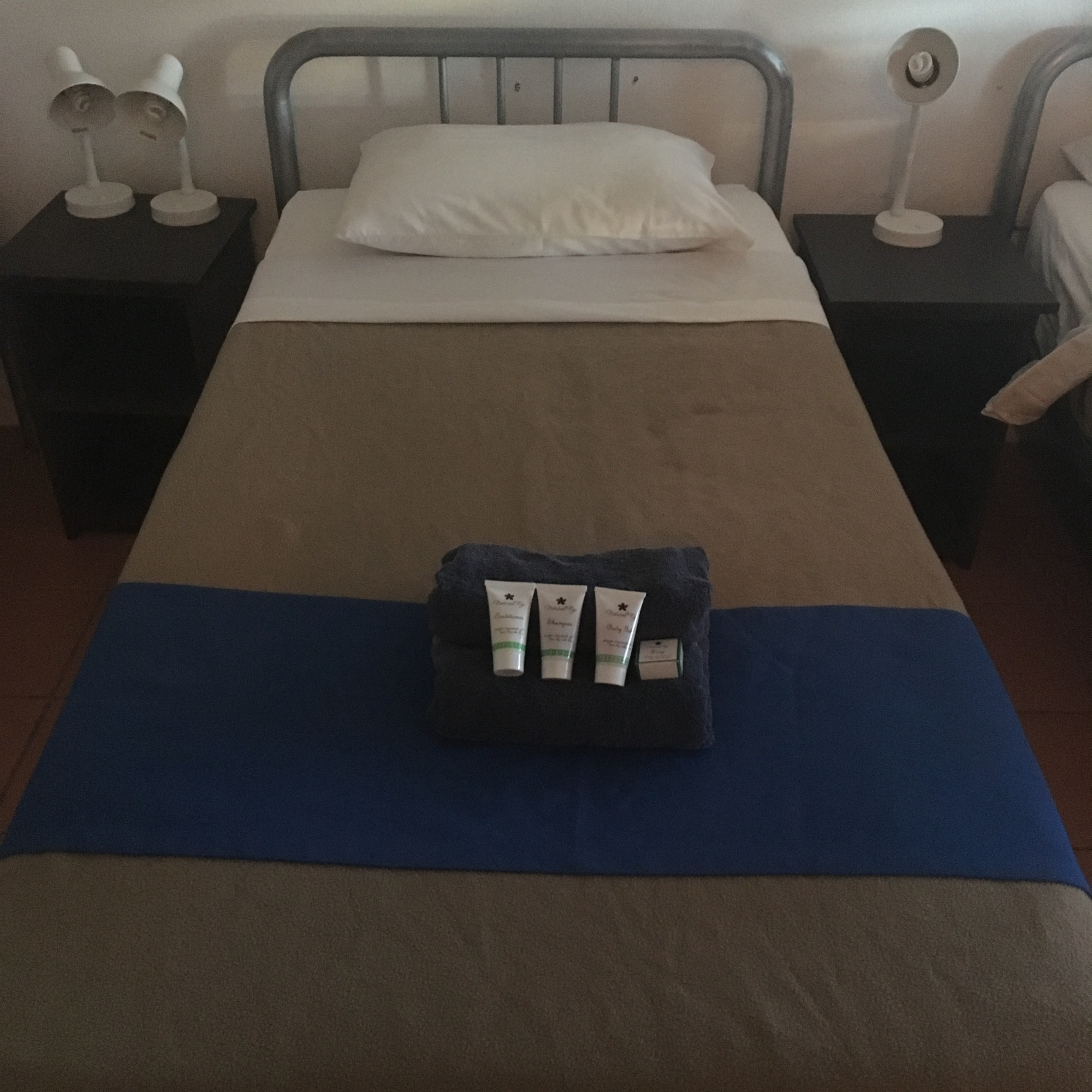 Hotelzimmer Oasis Palms