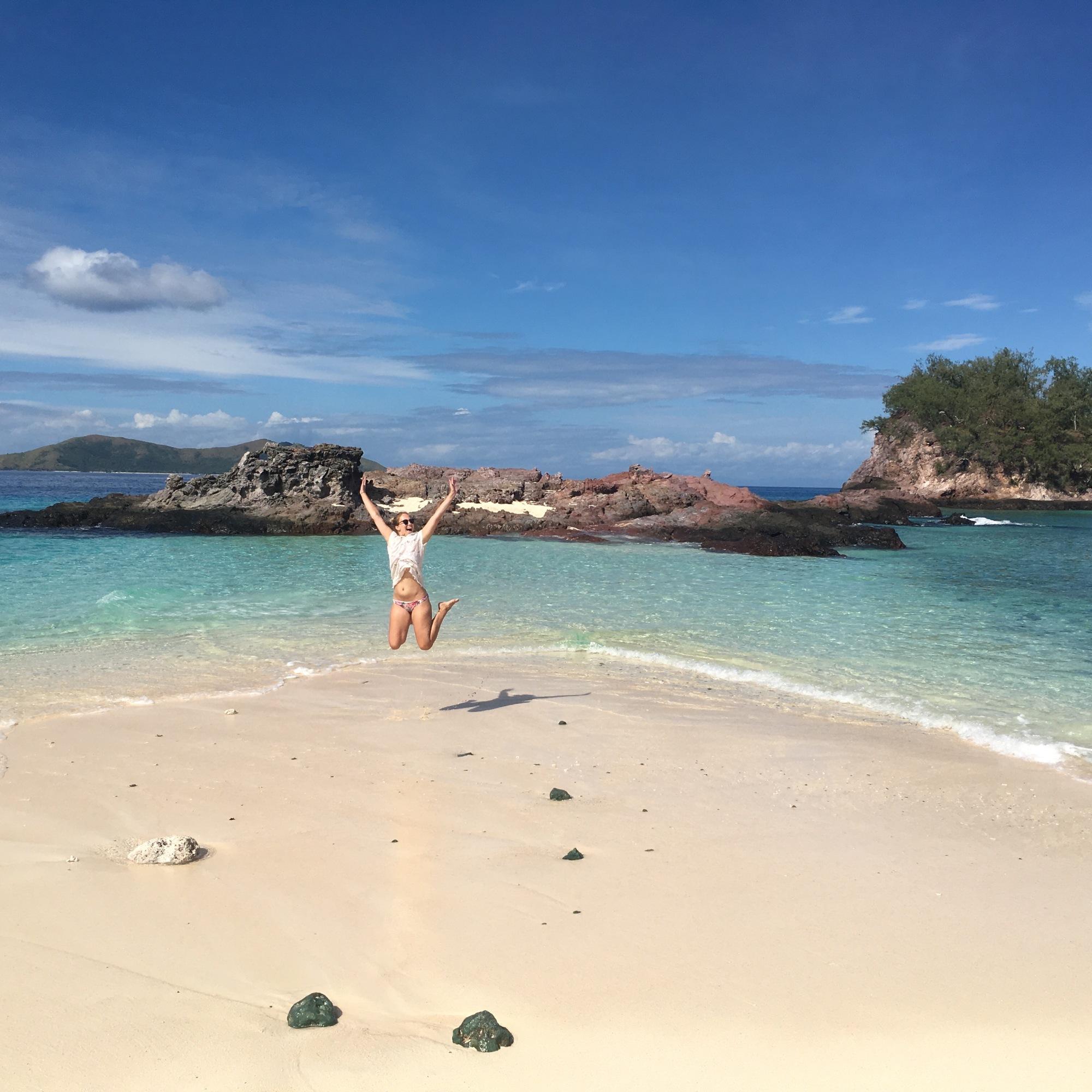 Insel Monuriki